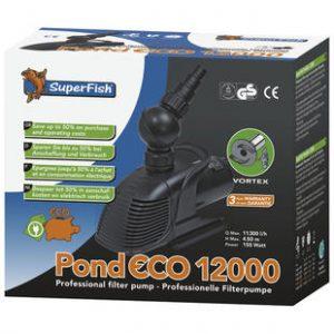 Pond Eco 12000