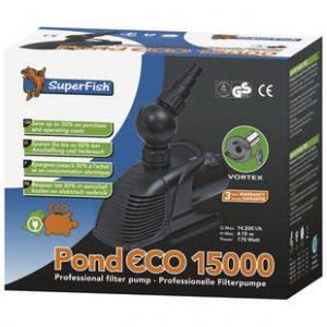Pond Eco 15000