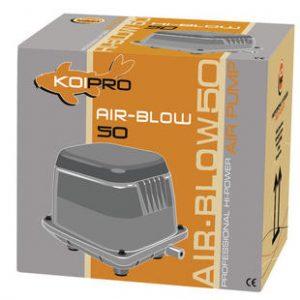 Koi pro Air Blow 50 liter