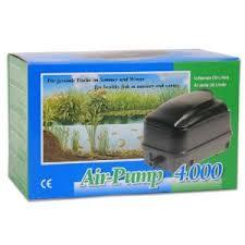 Air pump 4000