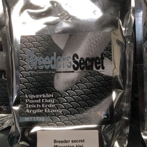 Breeders-secret 1.9KG