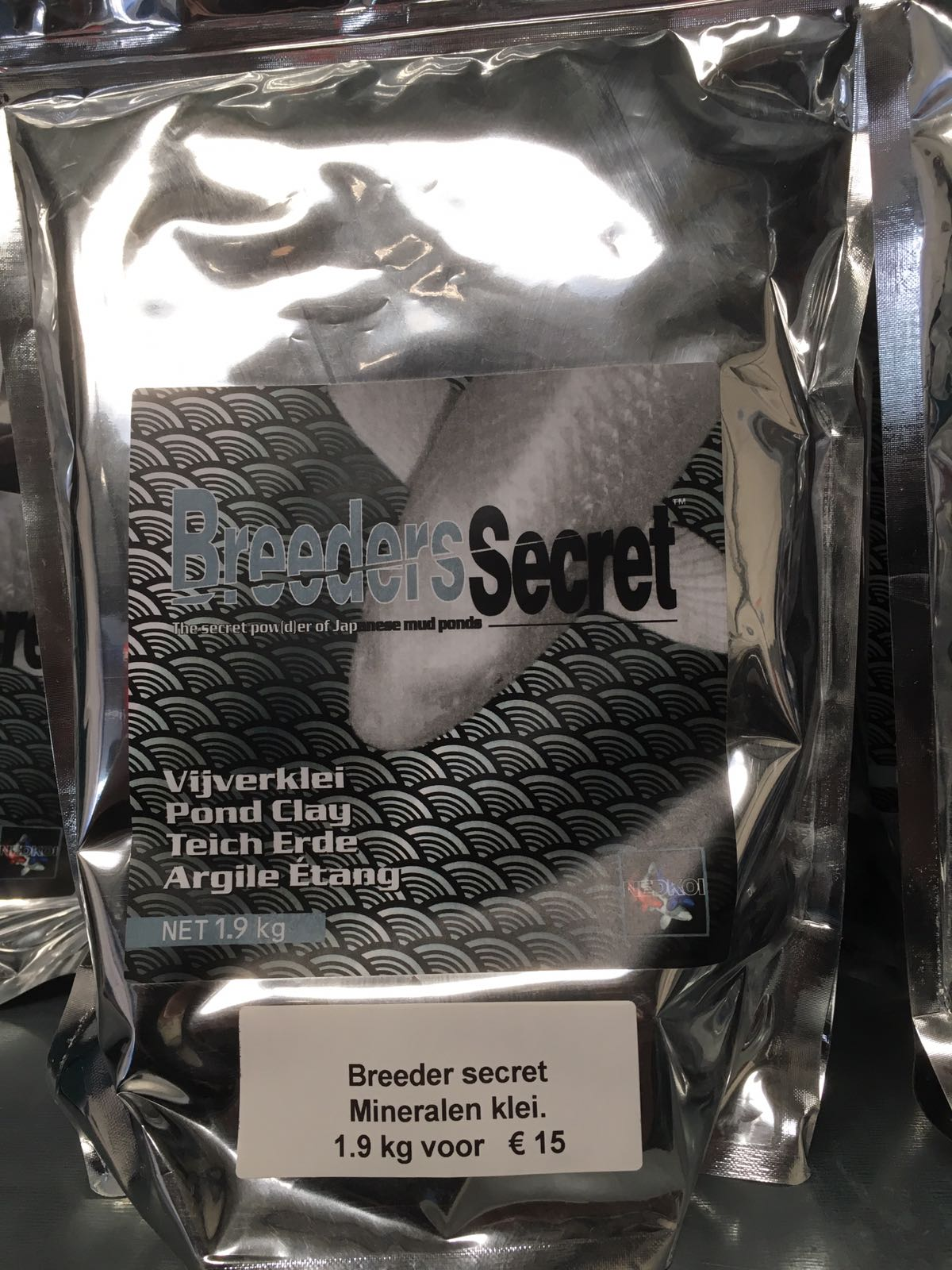 Breeders-secret 1.9KG