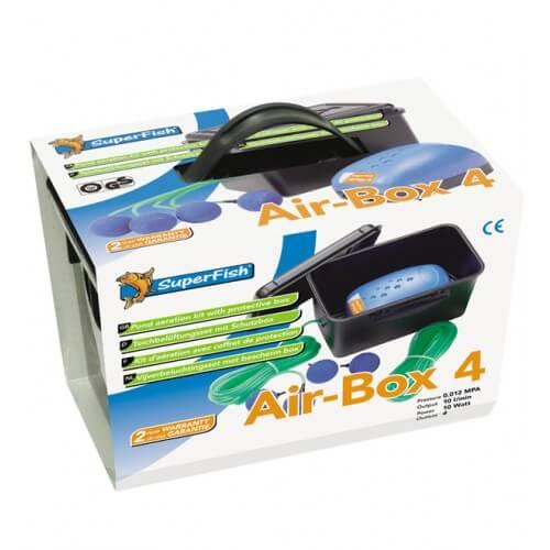Air-Box 4