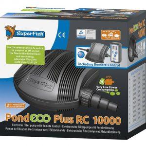 PondEco Plus 10000 vijverpomp