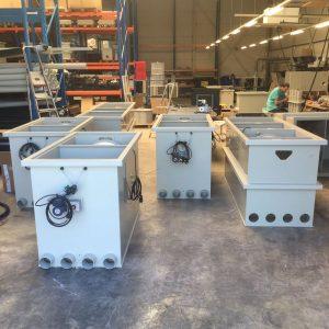 Bezoek Filterfabriek voor een filter op maat