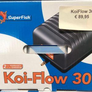 Koi Flow 30