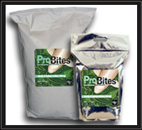Probites Chlorella 3 Kg medium floating